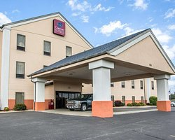 Comfort Suites Jefferson City