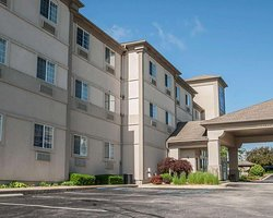 Sleep Inn & Suites Lake of the Ozarks