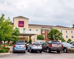 Comfort Suites Independence