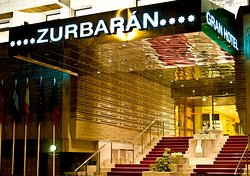 Sercotel Gran Hotel Zurbaran Badajoz