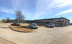 Americas Best Value Inn-Garland/Dallas