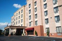 Staten Island New York Hotel