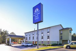 Americas Best Value Inn & Suites Clinton/Jackson