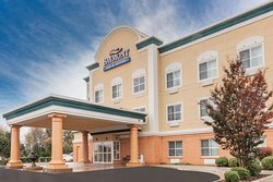 Baymont by Wyndham Huntsville Airport/Madison