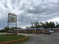 Kelly's Alaska Country Inn