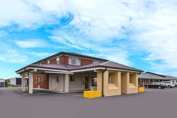 Americas Best Value Inn & Suites - East Toledo / Millbury