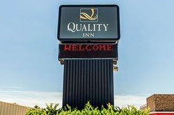 Quality Inn Whiteville