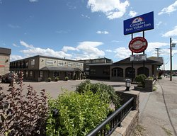 Canadas Best Value Inn Prince George