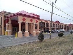 Garden Inn & Extended Stay Shepherdsville / Louisville