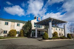 Motel 6 Pottstown