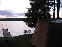 Akeley City Park & Campgrounds