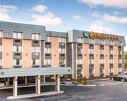 Quality Inn Tigard - Portland Southwest