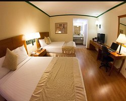 Comfort Inn Monclova