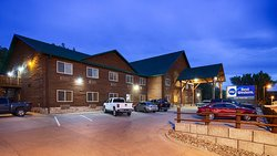 Best Western Devils Tower Inn