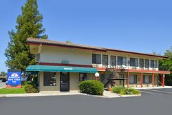 Americas Best Value Inn - Atascadero / Paso Robles
