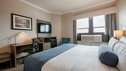 Best Western Plus Carlton Plaza Hotel
