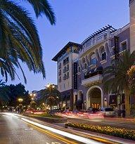 Hotel Valencia - Santana Row