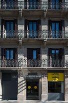 HC 巴塞罗那伏林酒店