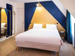 Hotel Ibis Styles Paris 15 Lecourbe