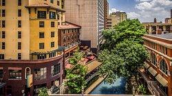巴倫西亞河濱飯店