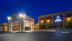 Best Western Culpeper Inn