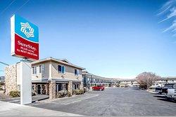 SureStay Hotel by Best Western Susanville