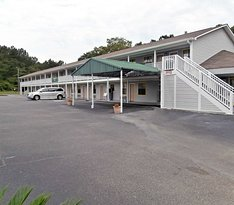 Americas Best Value Inn- Hawkinsville