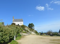 Chapelle Sainte Barbe