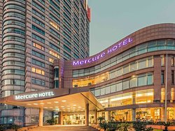 Mercure Hotel Royalton