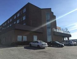 Travelodge Baie Comeau