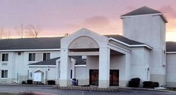 Americas Best Value Inn Antigo