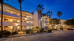 Best Western Encinitas Inn & Suites At Moonlight Beach