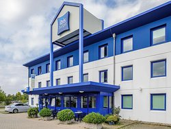 Ibis Budget Hannover Messe