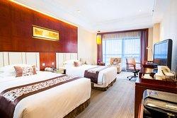 Best Western Premier Ocean Hotel