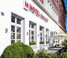 Art Hotel Monopol