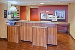 Hampton Inn by Hilton Joliet I-80
