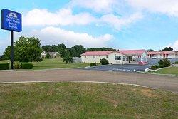 Americas Best Value Inn Wildersville