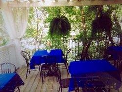 Savanna's Magical Garden & Tea Room
