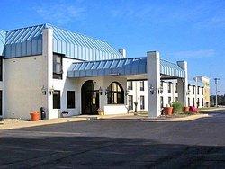 印第安納里士滿 6 號汽車旅館