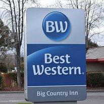Best Western Big Country Inn