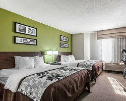 Sleep Inn & Suites Ashtabula