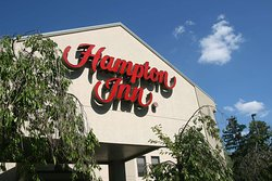 Hampton Inn Clarks Summit