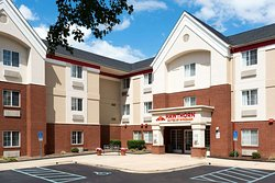 Hawthorn Suites by Wyndham Raleigh