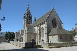 Eglise Notre Dame de Croaz Batz