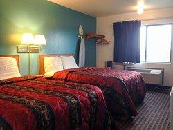 Motel 6 Sedalia