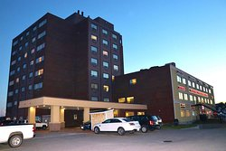 Canadas Best Value Inn - Saint John