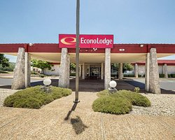 Econolodge Of Kerrville