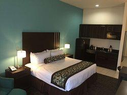 King Guest Room ADA
