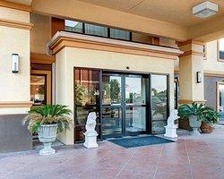 科西嘉納凱富飯店