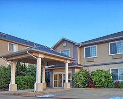 Quality Inn & Suites near Cleburne Conference Center